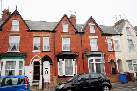 5 bedroom terraced house for sale - St. Georges Avenue, Bridlington