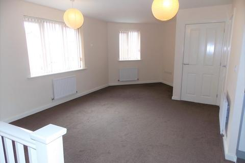 1 bedroom flat to rent - Onyx Crescent, Leicester LE4 9AE