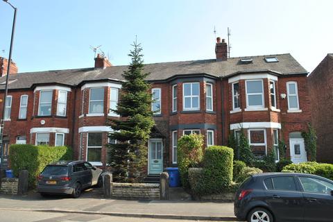 4 bedroom terraced house to rent - Marsland Road, Sale