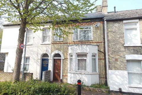 2 bedroom terraced house for sale - Thoday Street, Cambridge
