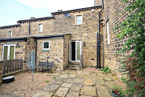 1 bedroom terraced house for sale - Station Road, Baildon, Shipley, West Yorkshire, BD17