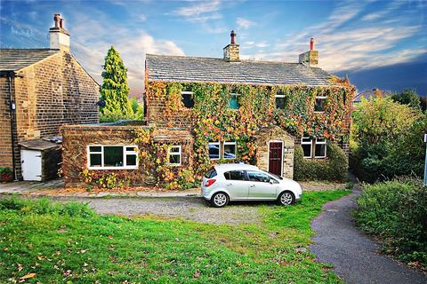 5 bedroom detached house for sale - Brook Hill, Baildon, Shipley, West Yorkshire, BD17