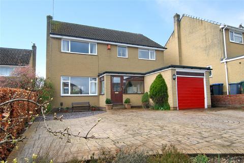 4 bedroom detached house for sale - Langley Lane, Baildon, Shipley, West Yorkshire, BD17