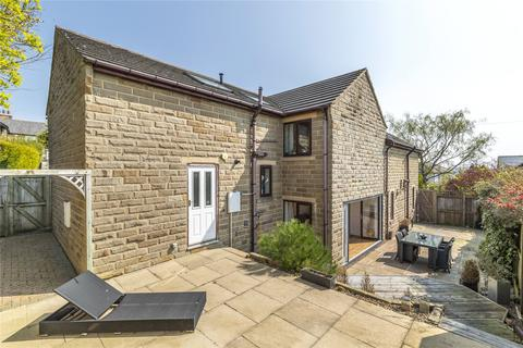 4 bedroom detached house for sale - Belmont Avenue, Baildon, Shipley, West Yorkshire, BD17