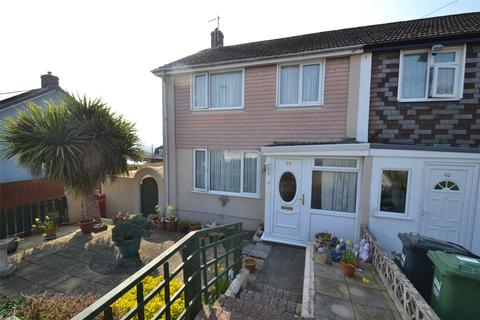 3 bedroom semi-detached house for sale - Sowden Park, Barnstaple
