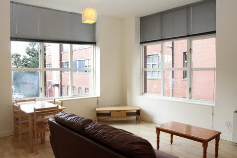 2 bedroom apartment for sale - Tobacco Factory, Phase 3, Manchester