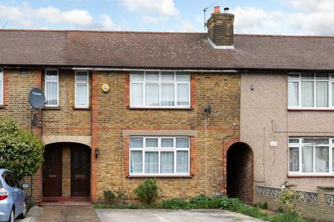 3 bedroom terraced house for sale - Montagu Gardens, N18