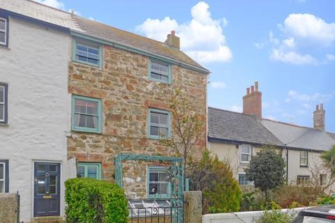 3 bedroom cottage for sale - Market Street, Hayle