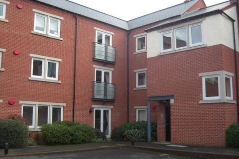 2 bedroom flat to rent - Roman Court, Caesar Street, , Derby, DE1 3RG