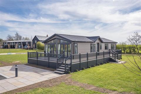 3 bedroom lodge for sale - Noakes Road, Raydon, IP7 5LR