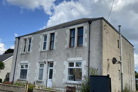 2 bedroom apartment to rent - 12 Myre Terrace, Kinross KY13 8DY
