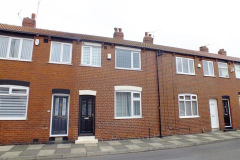 2 bedroom terraced house to rent - Dawlish Mount, Leeds, West Yorkshire, LS9 9DY