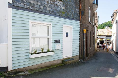 1 bedroom cottage for sale - Castle Street, East Looe, Cornwall