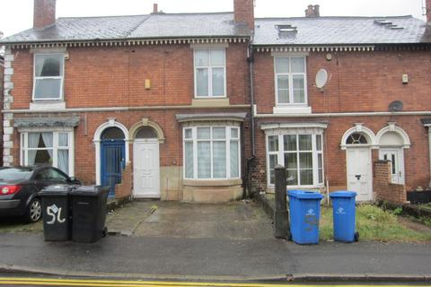 1 bedroom flat to rent - Gerard Street, , Derby, DE1 1PA