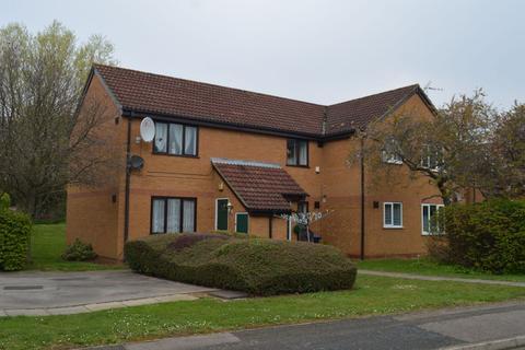 2 bedroom maisonette for sale - Swinford Hollow, Little Billing, Northampton NN3 9UN