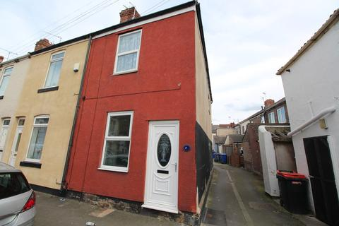2 bedroom end of terrace house to rent - Hirst Gate, Mexborough