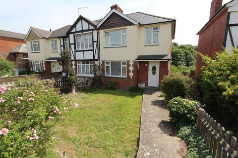 3 bedroom semi-detached house for sale - Middle Road, Sholing, Southampton