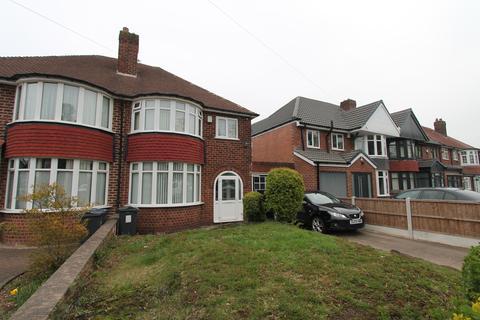 3 bedroom semi-detached house to rent - Beauchamp, Handsworth Wood, Birmingham B20