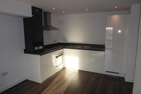 2 bedroom flat to rent - Drapery House, Fabrick Square, Birmingham