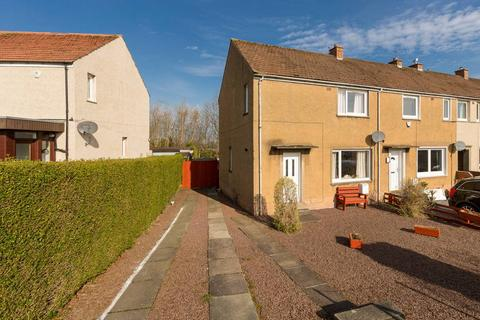 3 bedroom end of terrace house for sale - 30 Dolphin Gardens West, Currie, EH14 5RE