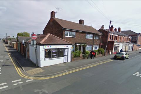 Studio for sale - Wintringham Road, Grimsby, Lincolnshire, DN32 9QB
