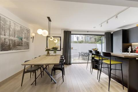 2 bedroom terraced house for sale - St. Lukes Mews, Notting Hill