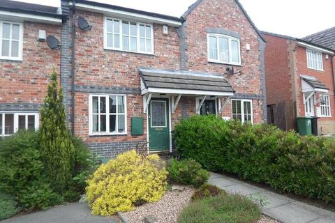 2 bedroom terraced house for sale - MEAD GROVE, LEEDS, LS15 9JS