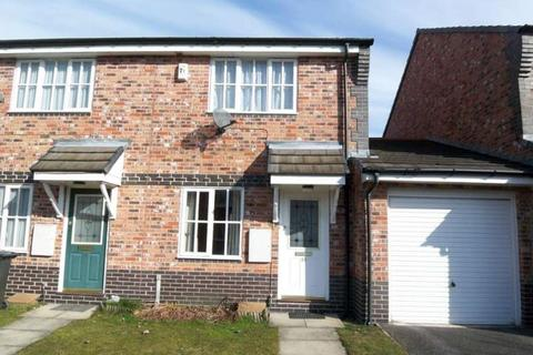 2 bedroom townhouse for sale - MEAD ROAD, LEEDS, LS15 9JR
