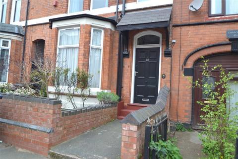 1 bedroom apartment to rent - 45 Carlyle Road, Edgbaston, Birmingham, B16