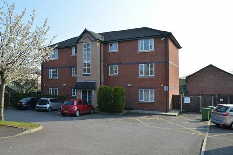 2 bedroom flat for sale - 28 Station Road, Wilmslow SK9
