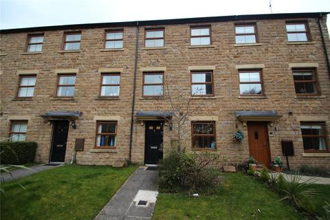 5 bedroom terraced house for sale - Coal Bank Fold, Norden, Rochdale, Greater Manchester, OL11