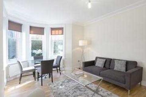 1 bedroom apartment to rent - Hamlet Gardens, London