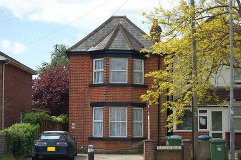 1 bedroom apartment to rent - Burgess Road, Southampton