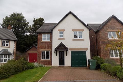 4 bedroom detached house to rent - Edmondson Close, Brampton, CA8 1GH