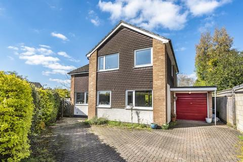 4 bedroom detached house for sale - Southmoor, Oxfordshire, OX13