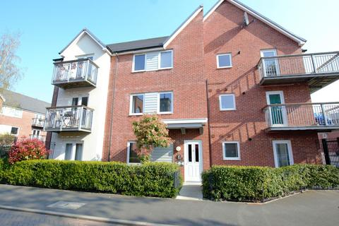 1 bedroom apartment for sale - Highmarsh Crescent, West Didsbury, Manchester