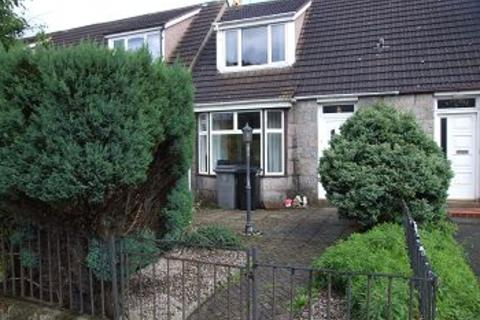 3 bedroom terraced house to rent - Mosman Place, Aberdeen, AB24 4LG