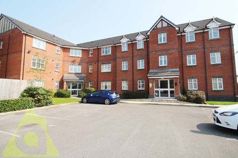2 bedroom apartment for sale - Woodsfold Court, Linnyshaw Close, Bolton, BL3 4WE