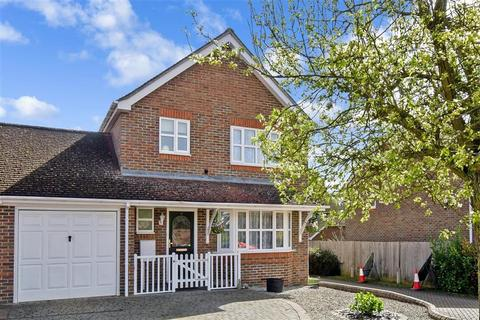 3 bedroom detached house for sale - Bell Farm Gardens, Barming, Maidstone, Kent