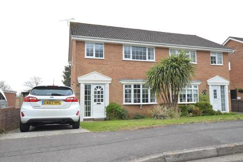 3 bedroom semi-detached house for sale - Dorset Way, Yate, BRISTOL, BS37 7SN