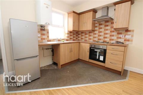 1 bedroom flat to rent - Beatrice Road, Newfoundpool