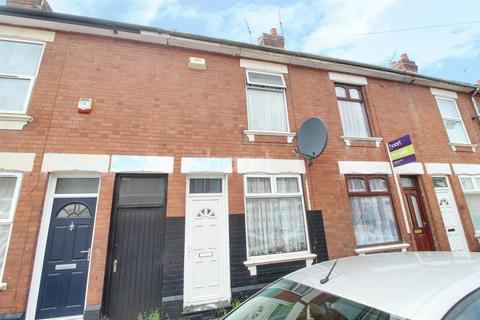 3 bedroom terraced house for sale - Meynell Street, Derby