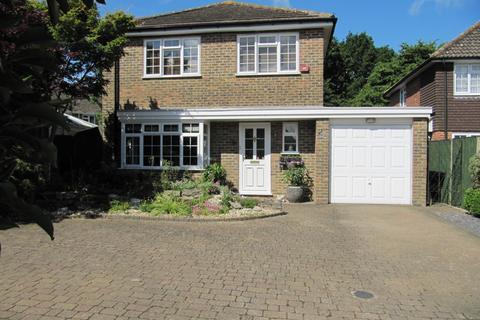 4 bedroom detached house for sale - Puttenham Road, Chineham