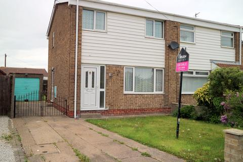 3 bedroom semi-detached house for sale - Inmans Road, Hedon, Hull, East Riding of Yorkshire,  HU12