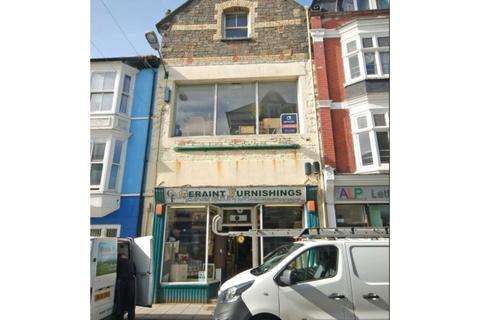 Retail property (high street) for sale - Chalybeate Street, Aberystwyth, Sir Ceredigion, SY23 1HS