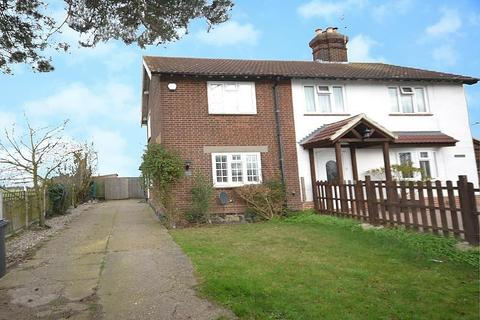 3 bedroom semi-detached house to rent - Roxwell Road, Writtle, Chelmsford, CM1