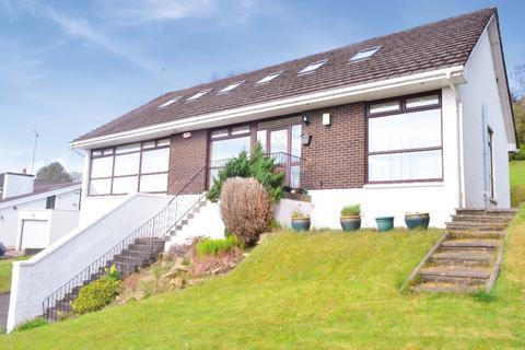 5 bedroom detached house for sale - Springkell Avenue, Pollokshields, Glasgow, G41 4EW