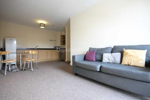 2 bedroom apartment for sale - Springfield Court, 2 Dean Road, Salford