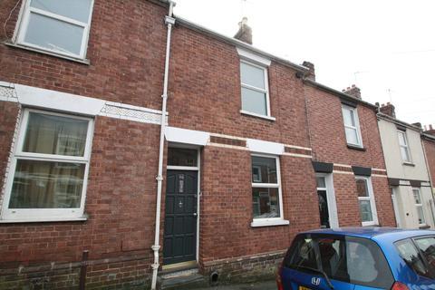 2 bedroom terraced house to rent - Roberts Road, Exeter  EX2