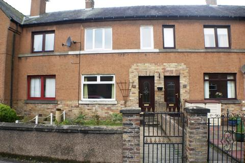 2 bedroom terraced house to rent - Main Street, Townhill, Fife, KY12